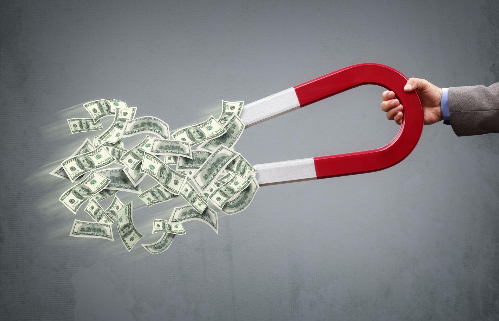 картинки денежный магнит специально