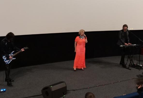 Закрытый показ главного фильма этой осени «Шугалей-3» собрал именитых гостей