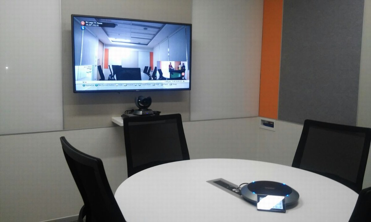 How Polycom Video Conferencing helps in Hassle-Free Video