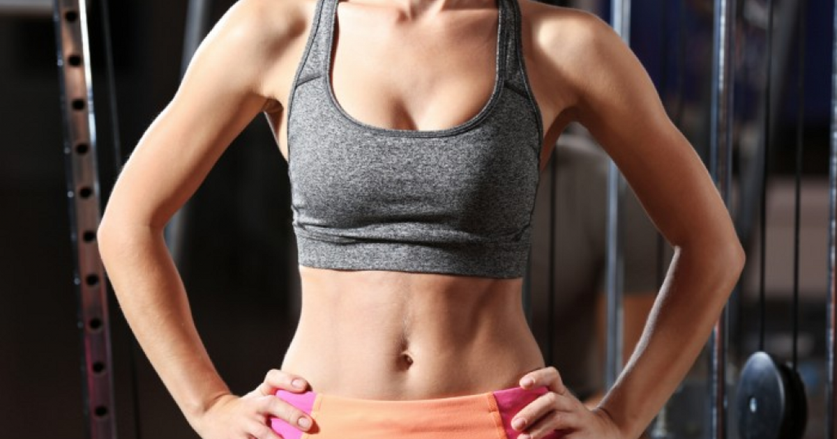 Тренировки без похудения