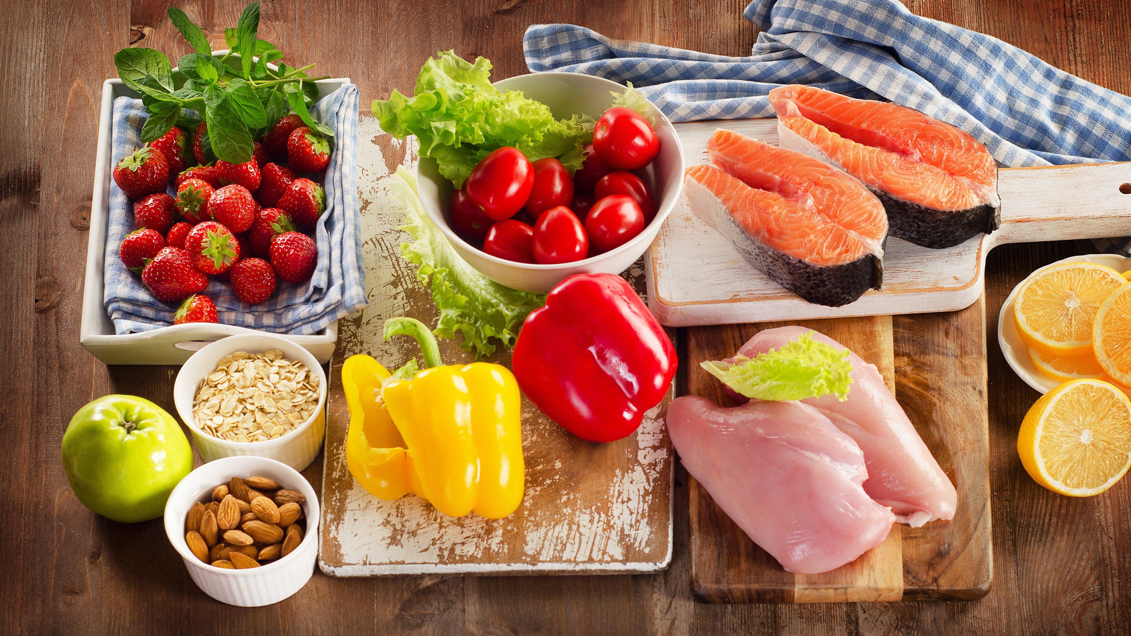 картинки еды для группы