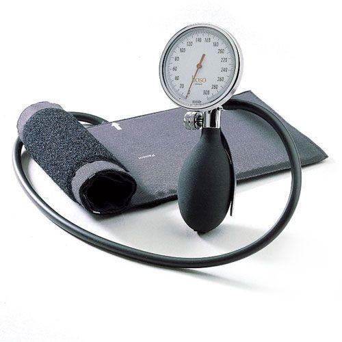 글로벌 혈압계 시장