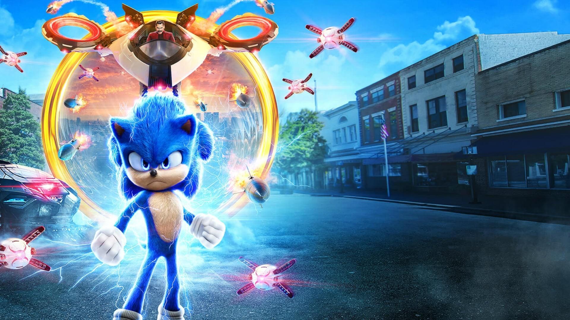Watch Sonic The Hedgehog 2020 Full Movie Download Hd Teletype