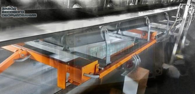 Профессиональные и недорогие конвейерные автоматические весы