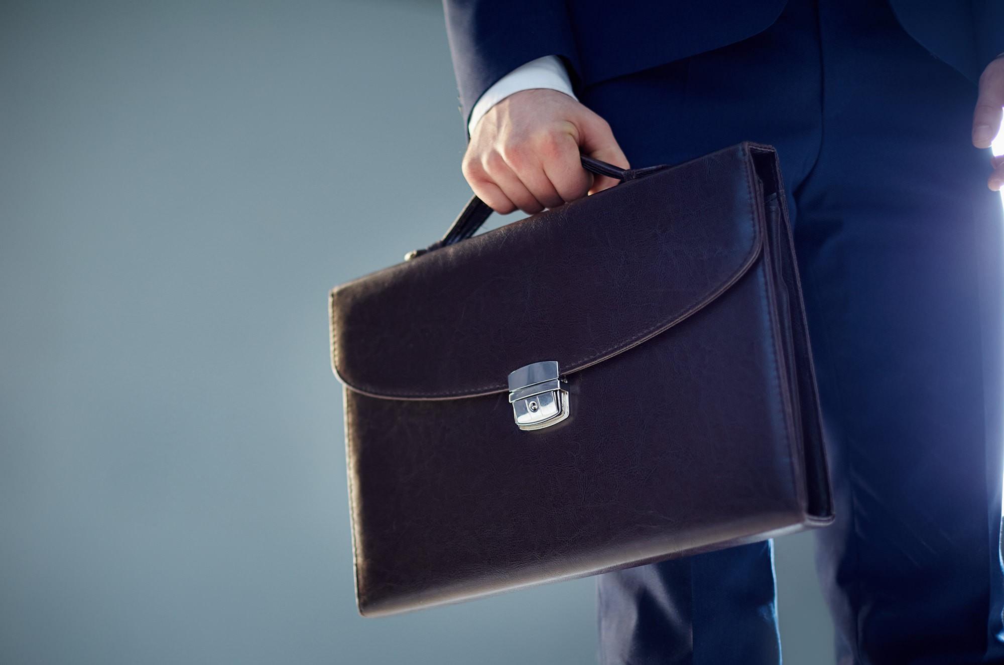 картинка портфель делового человека хотите