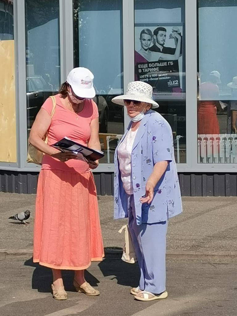 Петербургские бабушки могут выдохнуть — в городе предлагают ввести надбавки к пенсиям