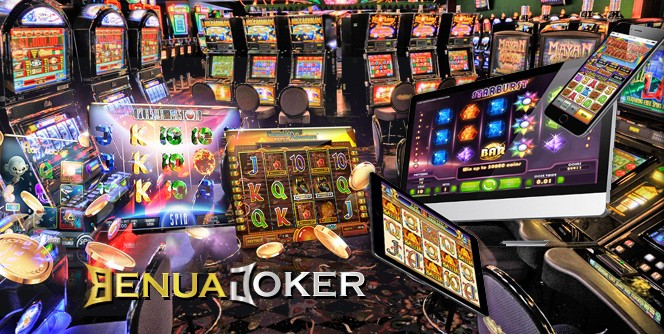 Image Result For Situs Slot Bet