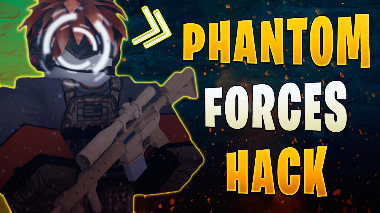 Hack Phantom Forces Roblox Teletype