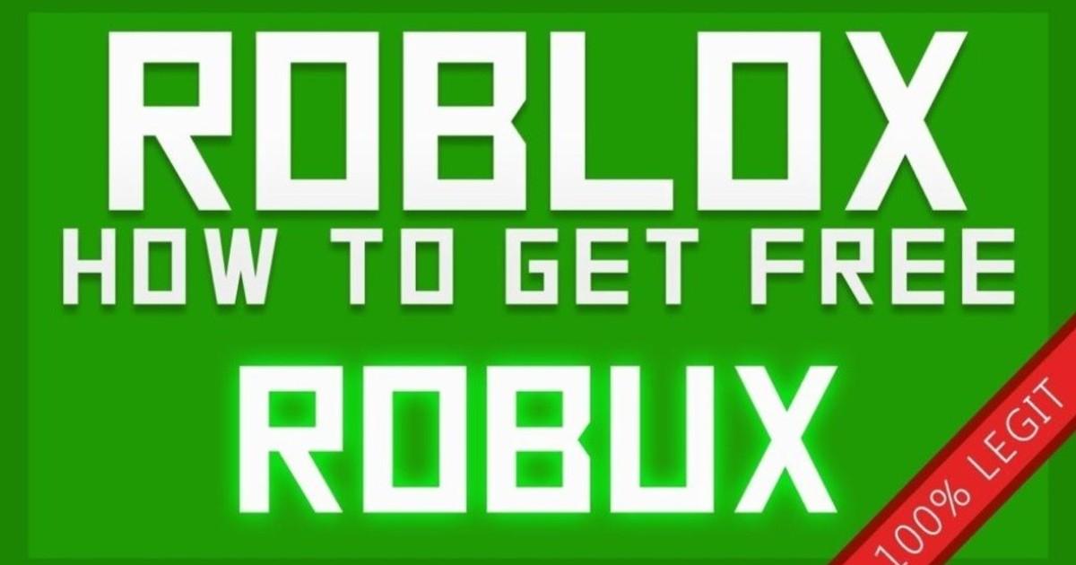 Robux Sites