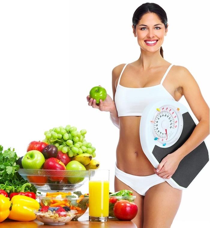 Правильно Питание Для Желающих Похудеть.