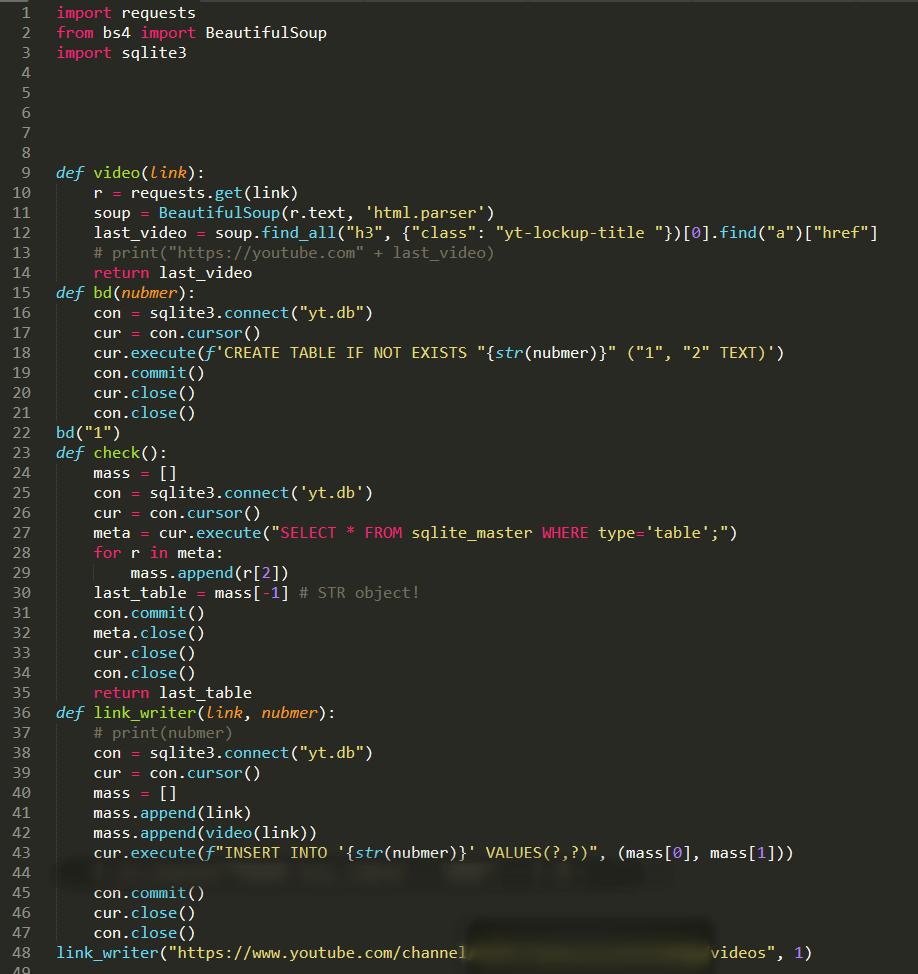 codingcommunity — Teletype