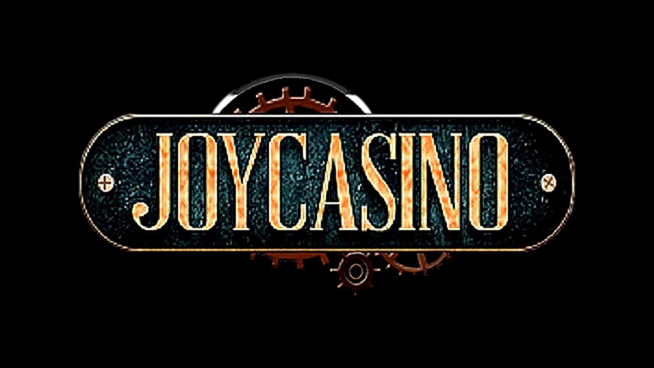 казино joycasino com