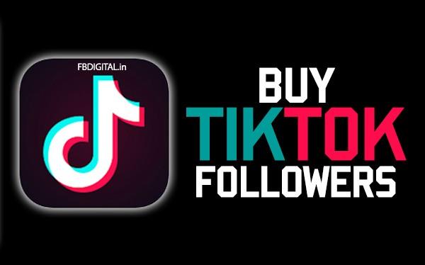 Buy Tiktok Followers Fans Likes