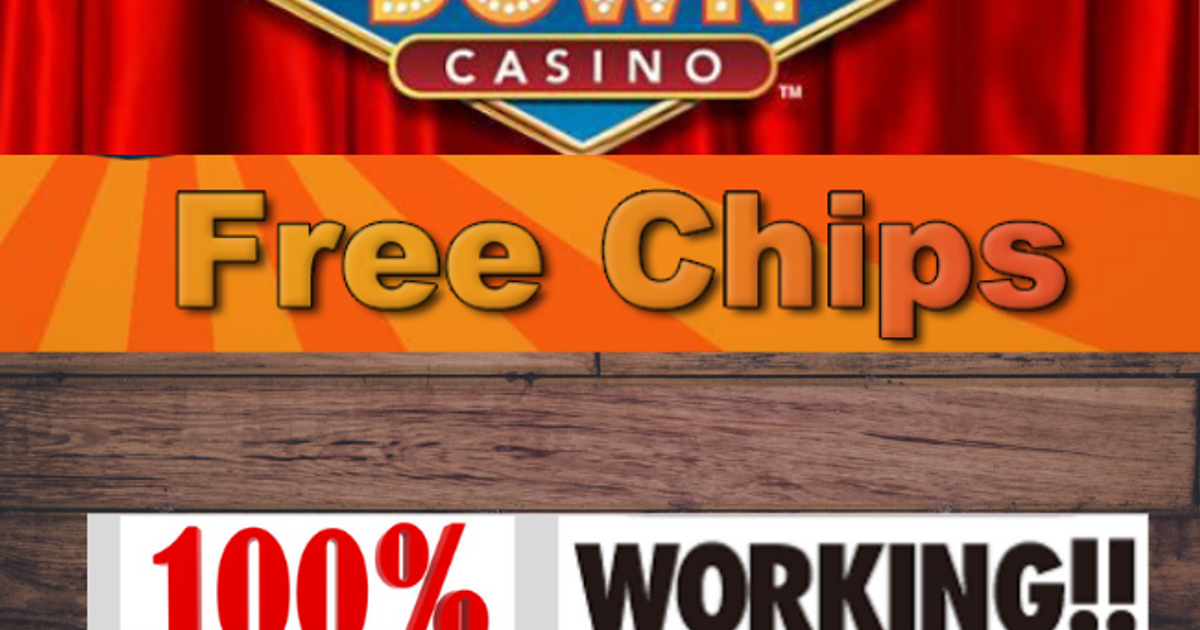 Free Doubledown Free Chips Doubledown Casino Free Chips Hack