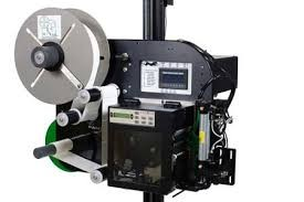 Global Auto Labeler (Print & Apply System) Market Key Raw Material  Analysis, Online Sales, and Growth Rate by Types & Applications — Teletype