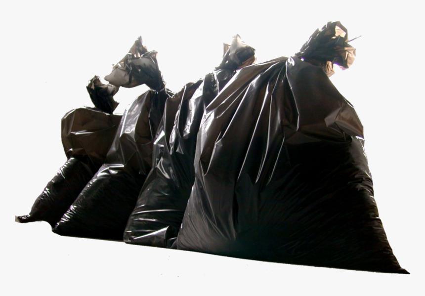Параметры мусорных мешков и пакетов, а также, факторы, влияющие на их цену