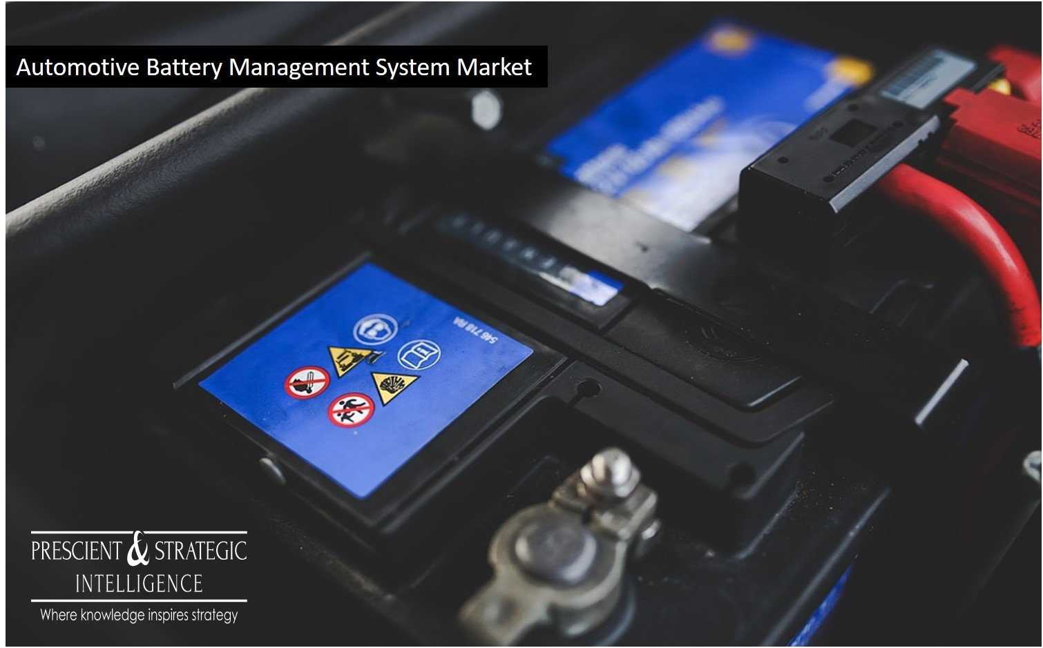 Automotive Battery Management System Market — Teletype