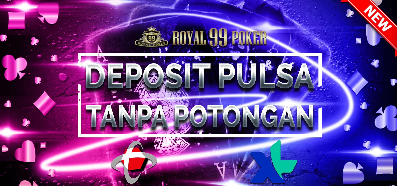 Situs Judi Poker Online Deposit Pulsa Terpercaya Di Indonesia Teletype