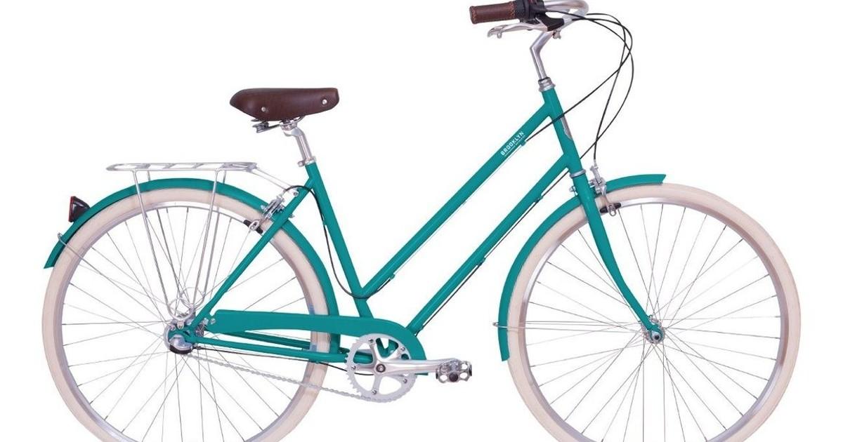 Exhibitor Single Horizontal Bicisupport bike support media bike