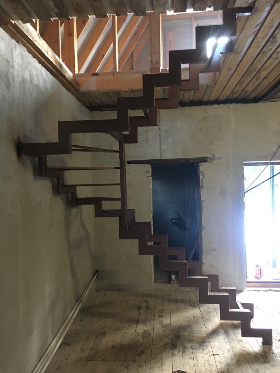 металлические лестницы mirkarkasov.ru