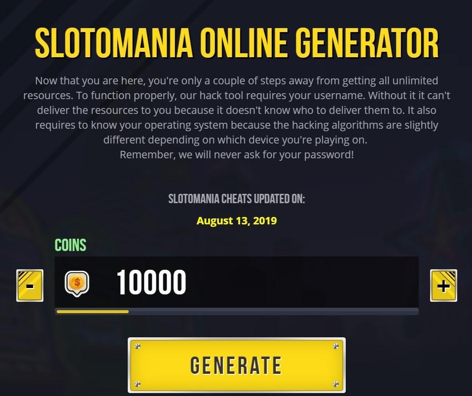 slotomania-coins-free — Teletype