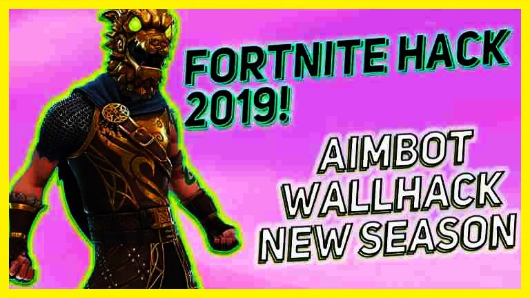 fortnite wallhacks