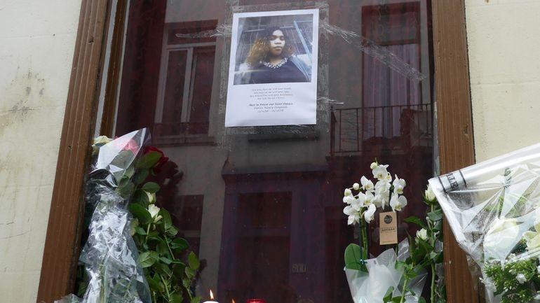 В Брюсселе назовут улицу в честь убитой секс-работницы