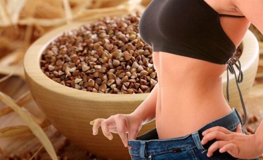 Отзывы гречки для похудения